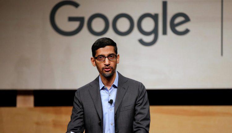 Google Slows Down Hiring Due to the Coronavirus