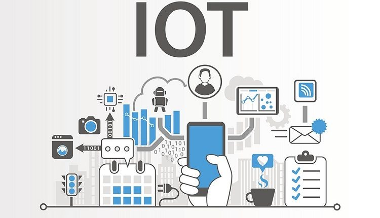 How Will IoT Improve the way Startups do Business in 2020?