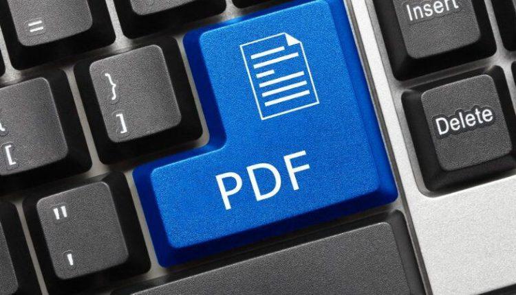 How to Translate a PDF Document