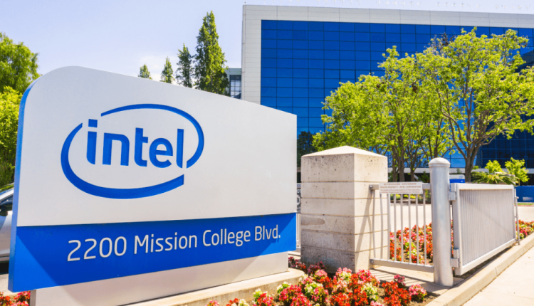 Intel commits $50m in pandemic response technology