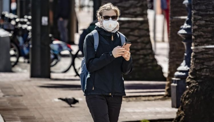Phone location data being used to track Americans amid coronavirus outbreak
