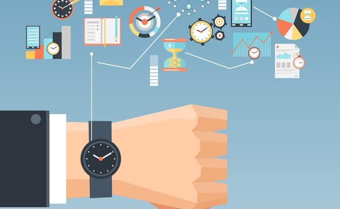 Time Management Tips for the Successful Small Business Owner