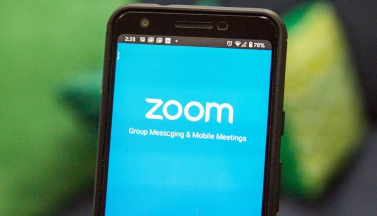 US Senate reportedly tells members to avoid Zoom
