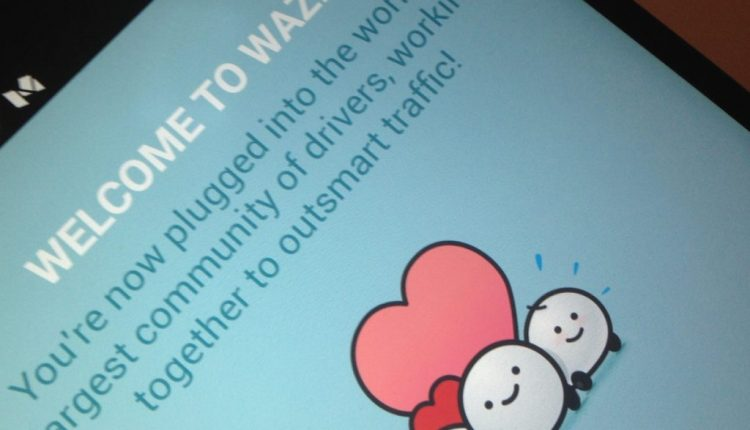 Waze reports 60% drop in miles driven globally during pandemic