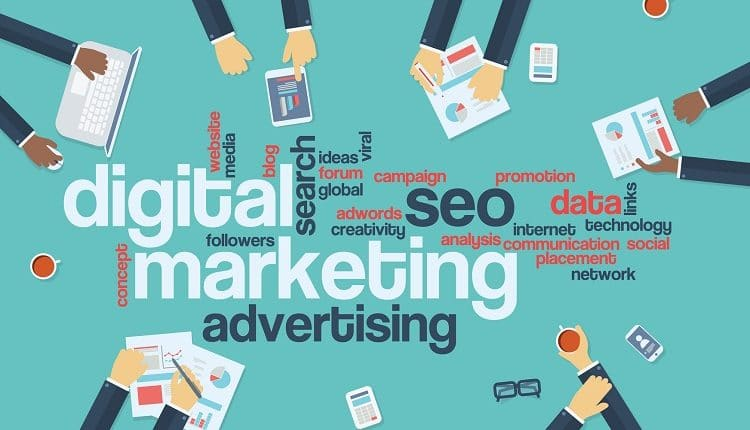 What is the Role of SEO in Digital Marketing?