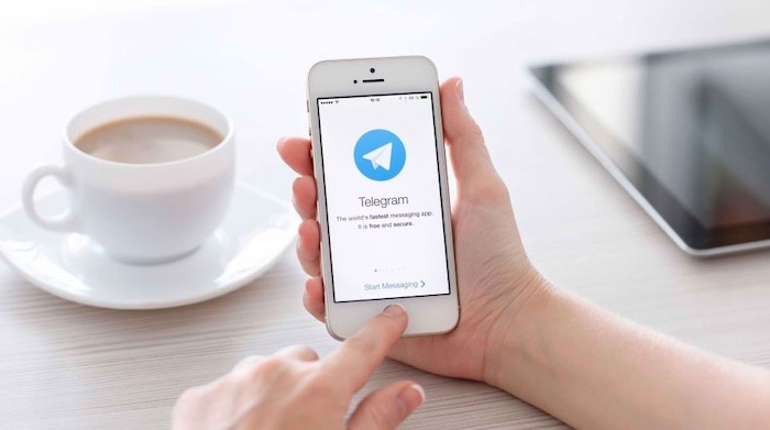 Whatsapp Signal Telegram Telegram Iphone