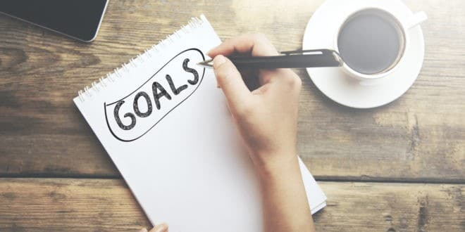 Why Having a Goals Strategy Can Help You Achieve More