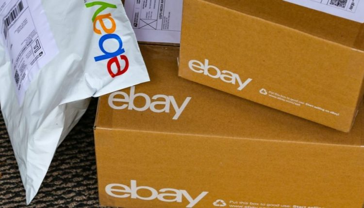 eBay appoints Walmart eCommerce COO as CEO