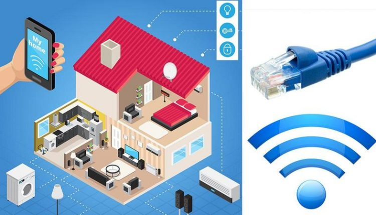 Speed up a Home Network: Tips to Boost Wired & Wireless Setups