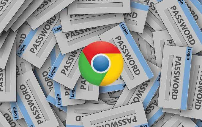 Chrome Password Manager : How To Use?