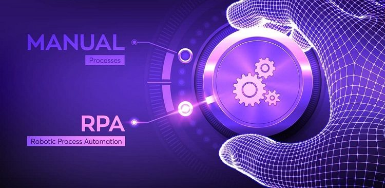 How RPA Drives Enterprise Productiveness
