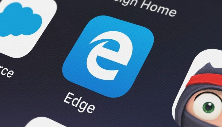 Microsoft Edge update wants to kill off web spam