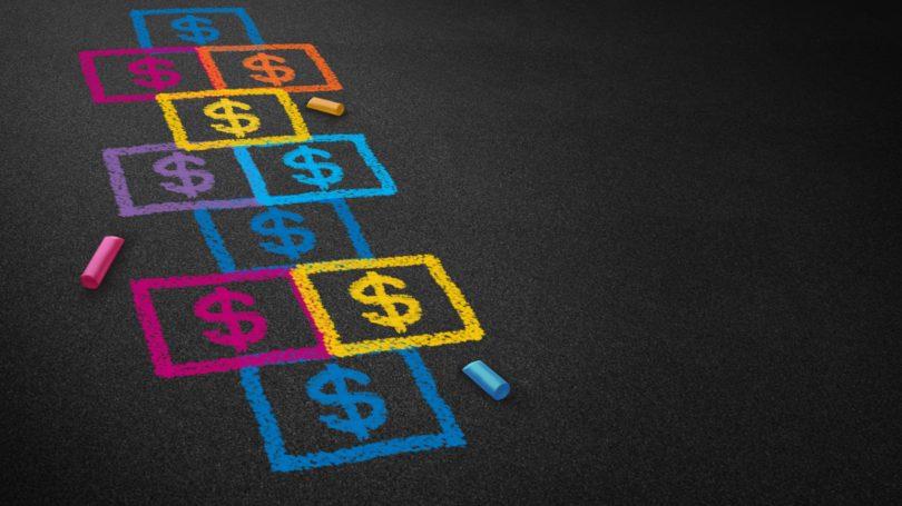 Hop Scotch Kids Games Financial Education