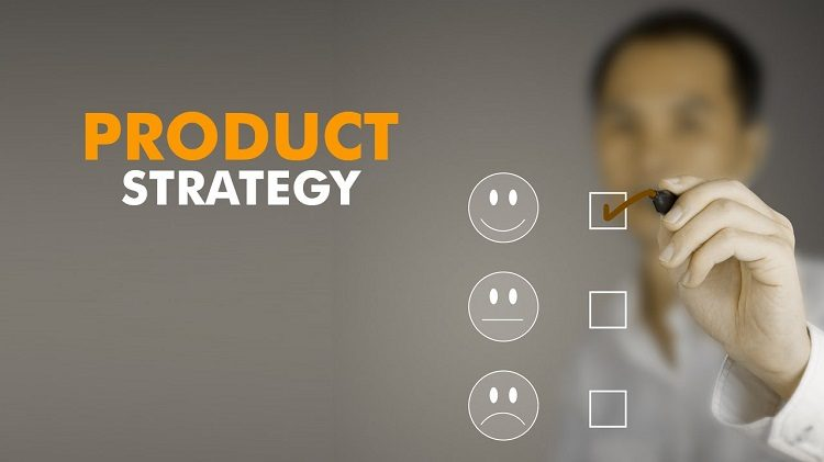 What is Product Strategy and How Do You Develop One?