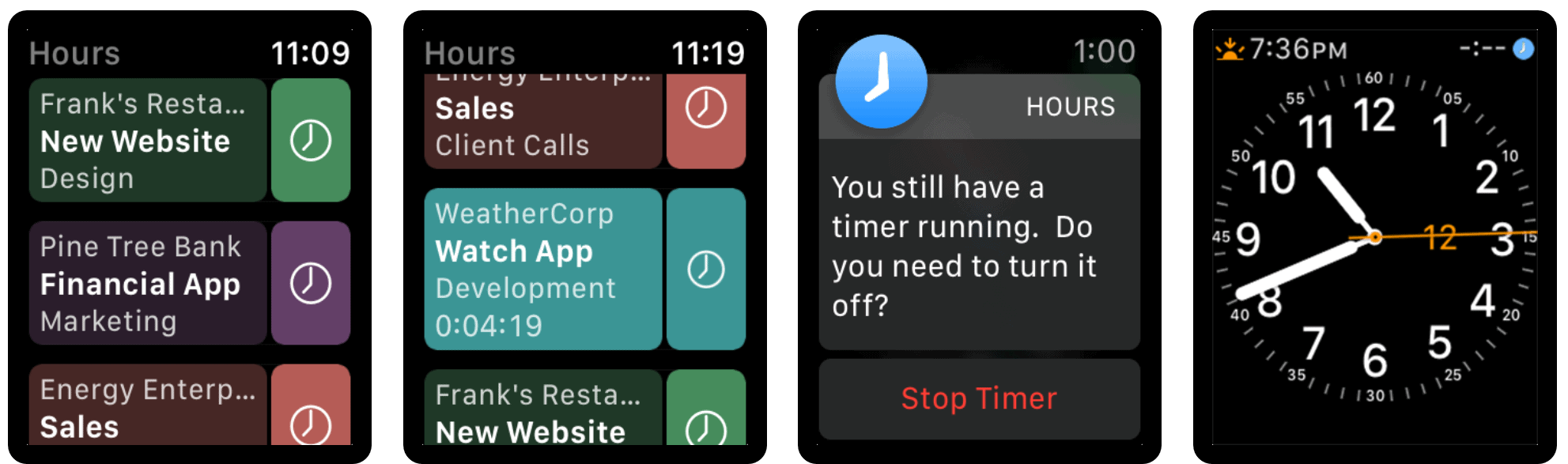 1591019368 36 25 Best Apple Watch Apps for Ultimate Productivity in Life