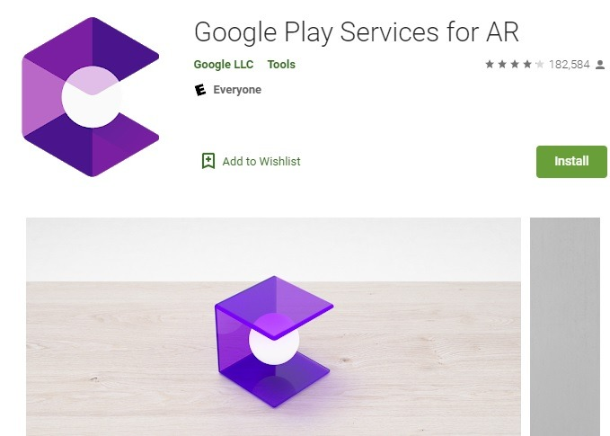 Social Distancing Made Easier With Google Sodar Ar Core