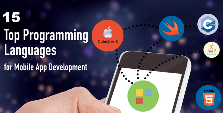 15 Best Programming Languages For Mobile App Development 2020