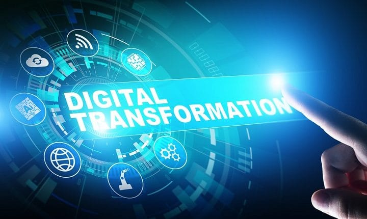 What is Digital Transformation & How it Can Transform Your Business