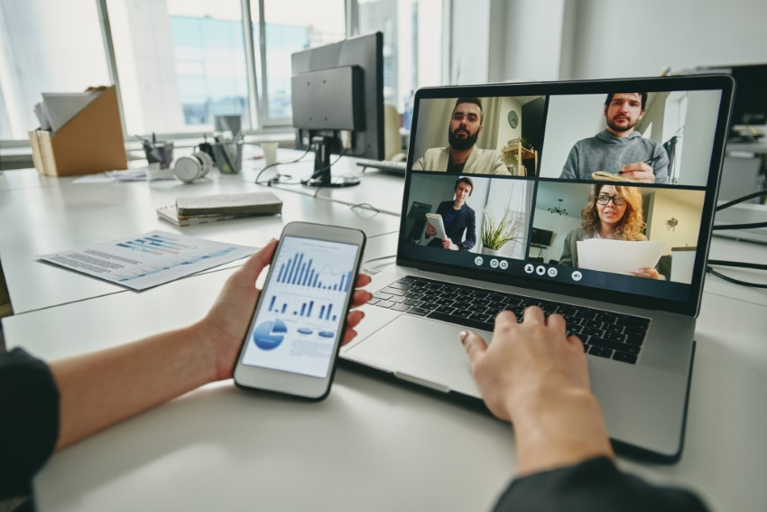 virtual meetings best practices