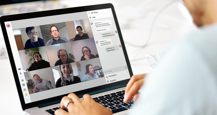 How to Run Effective Virtual Meetings in 2020
