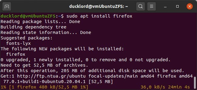 Fix High Cpu In Linux Apt Install