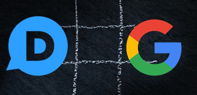 Google Fixed The Disqus Indexing Issues