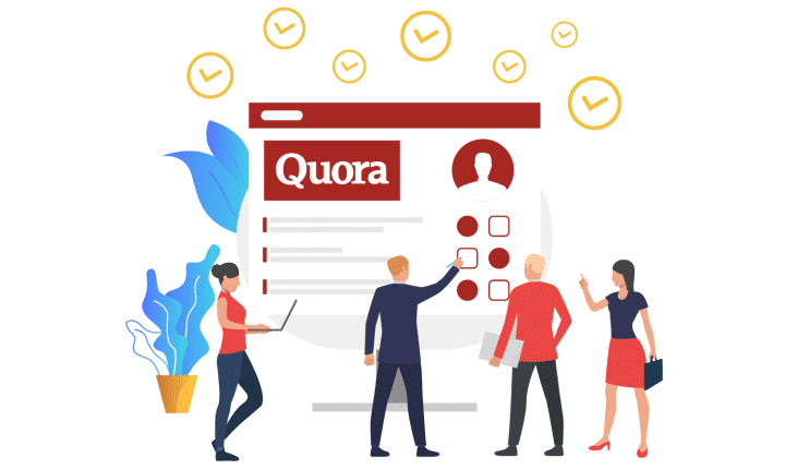 How to Properly Use Quora for B2B Lead Generation