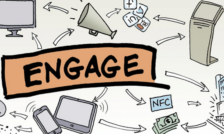 Top 4 Ways to Improve Customer Engagement for eCommerce
