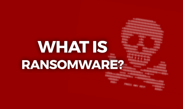 What Is Ransomware? Know All About It
