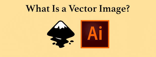 What Is a Vector Image & How To Make & View One
