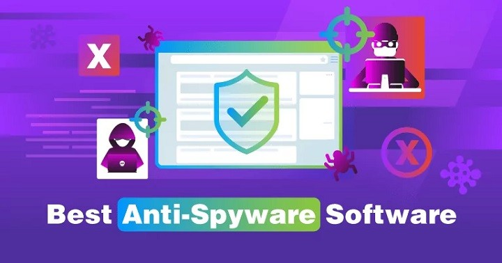 What to look for when buying antispyware software?