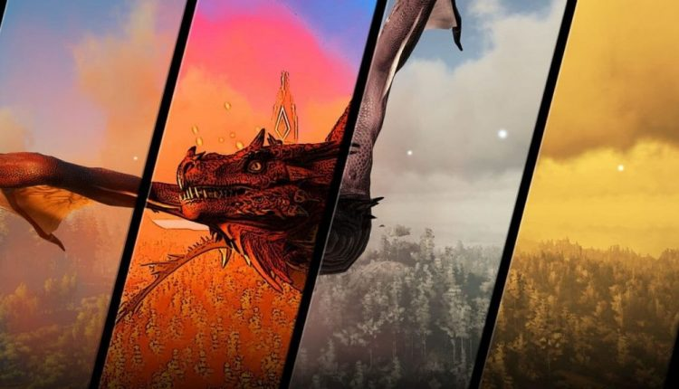 How to use Nvidia's new Instagram-style game filters for GeForce Now