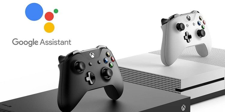 How to Use Google Assistant with Xbox One