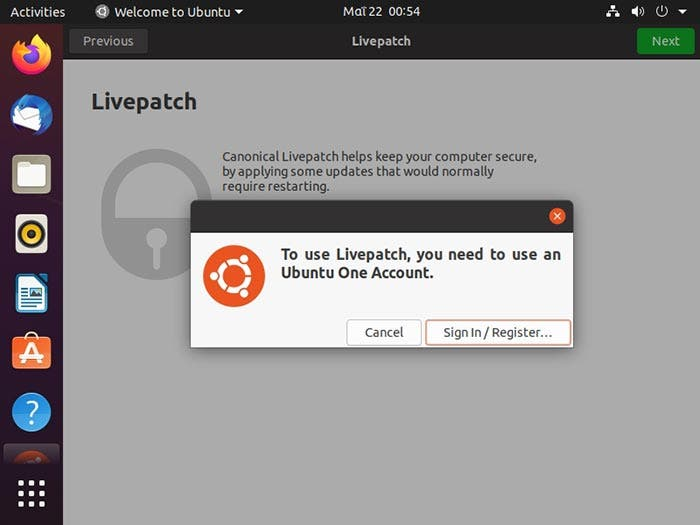 Ubuntu Vs Mint Ubuntu Livepatch