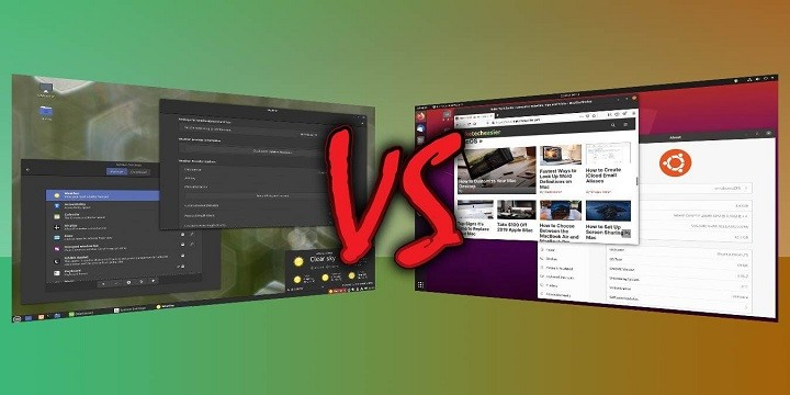 Ubuntu vs. Linux Mint: Which One Should You Use?