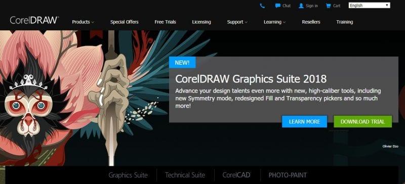 Best Free Graphic Designer Tools for Windows in 2020
