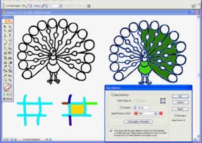 Adobe Illustrator CS2