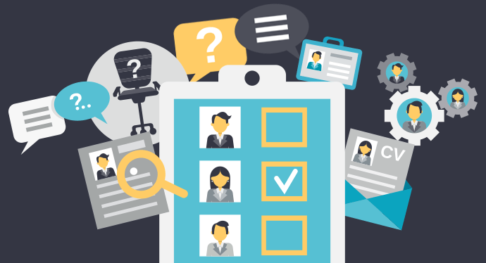 Employee Background Screening Trends for 2020