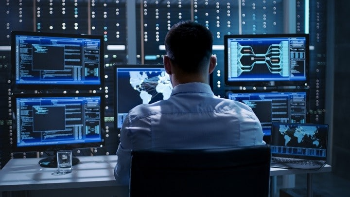 What Does a Cybersecurity Specialist Do?