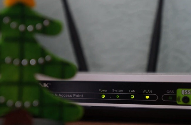 How To Fix Assigning Ip Address Error On Android Router