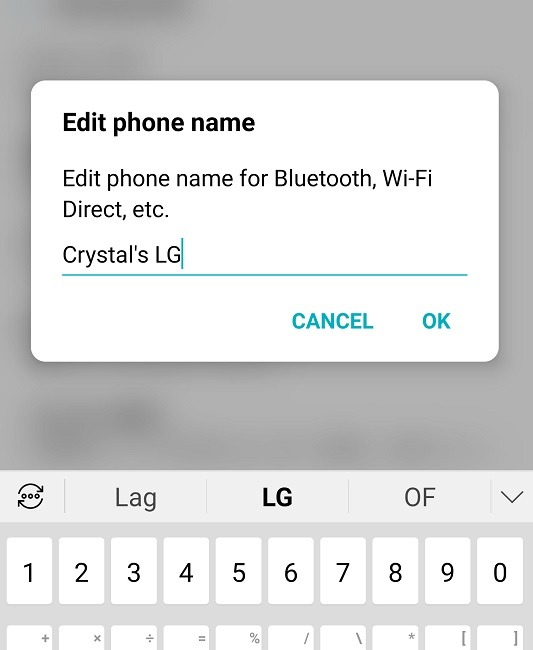How To Fix Assigning Ip Address Error On Android Phone Name2