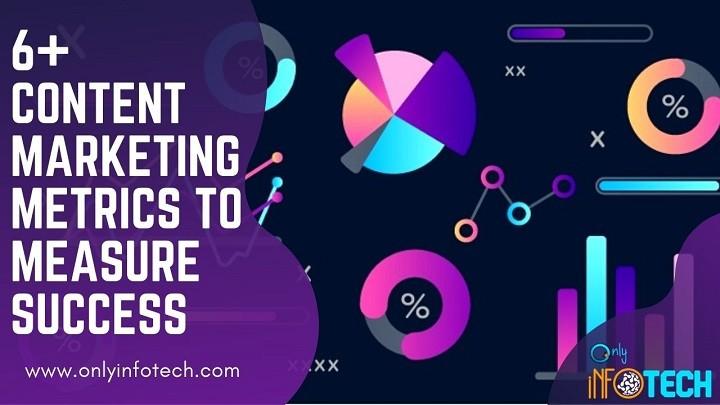 6+ Content Marketing Metrics to Measure Success