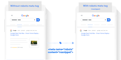 Google Lets Retailers Customize Product Info in Search Results