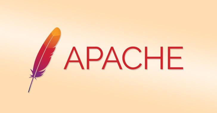 Google Researcher Reported 3 Flaws in Apache Web Server Software