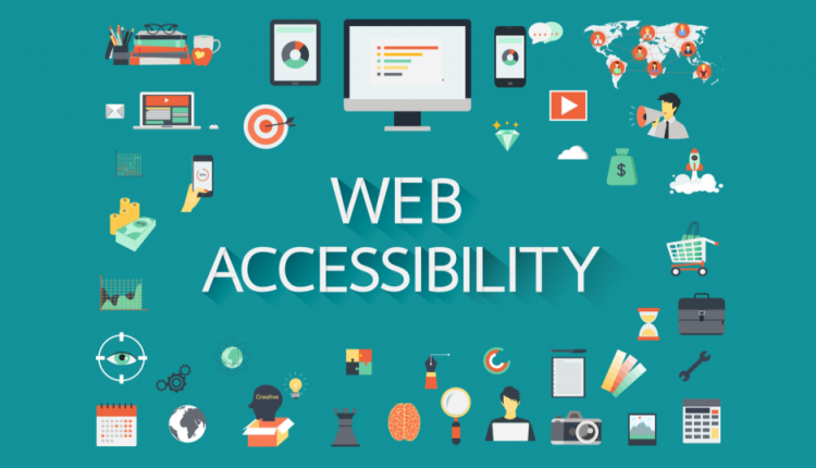 Web Accessibility for Designing & Developing Websites