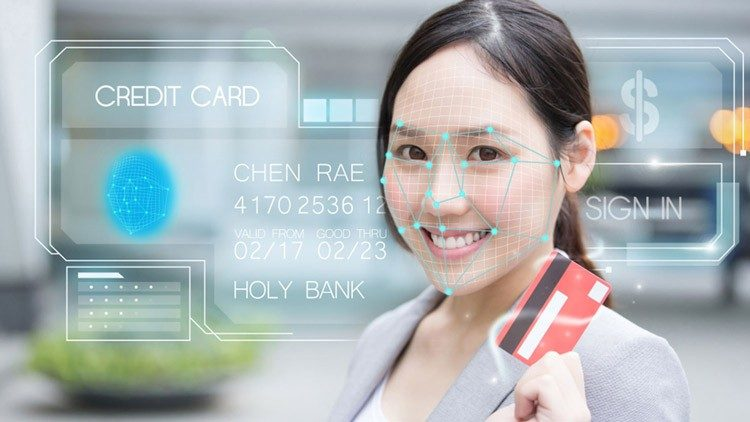 Paying With Your Face: Facial recognition payment system