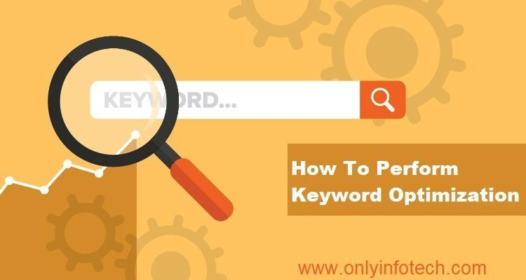 How To Perform Keyword Optimization 2020