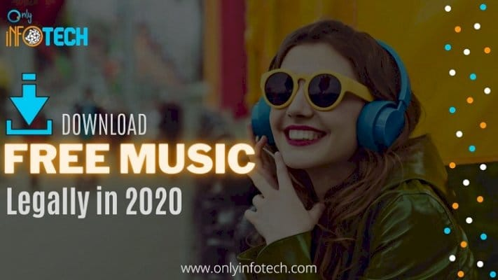 How to Download Free Music Legally in 2020