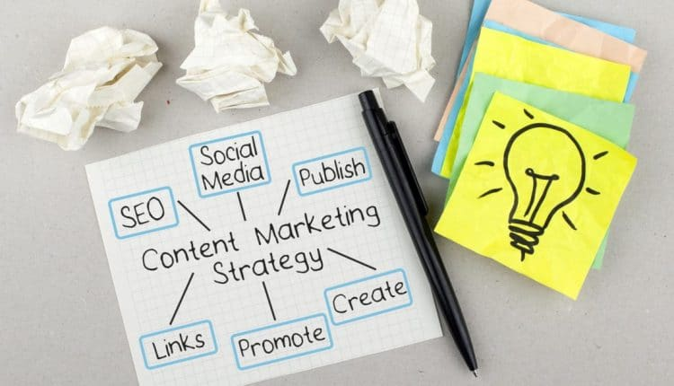 How to Create a Content Marketing Plan for Small Business