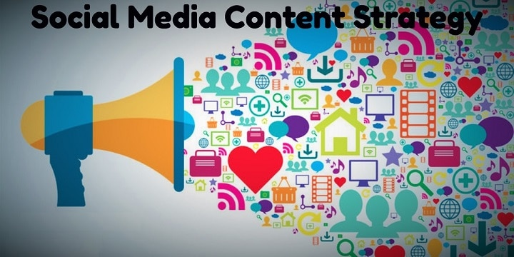 4 Ways to Bolster Your Social Media Content Strategy